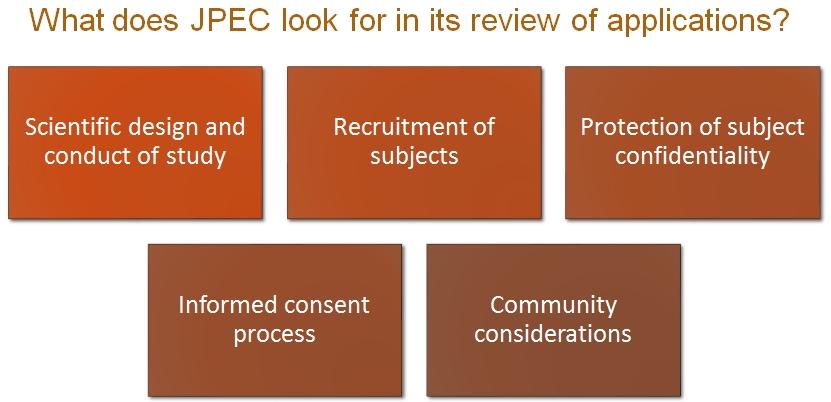 JPEC_Requirement